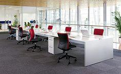 オフィス家具 レンタル