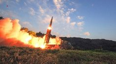 Norcorea podría lanzar otro misil