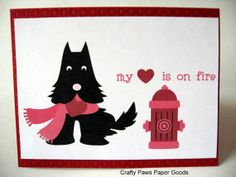 Hey dog lovers! Check out our Vday Everything! Board on Pinterest. Snack ideas (that include BACON of course), fun eCards, and a lot more!