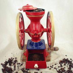 Coffee Grinders, Vintage Enamelware, Philadelphia, Etsy Shop, Antiques, Antiquities, Antique, Philadelphia Flyers