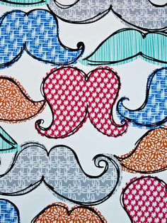Textile Design by Design Works International