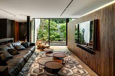 Casa por Migdal Arquitectos - Migdal Arquitectos | Galería de fotos 4 de 16 | AD MX