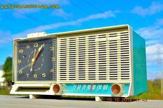 1958 General Electric C-451B
