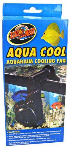 Zoo Med Aquatic Aqua Cooling Fan