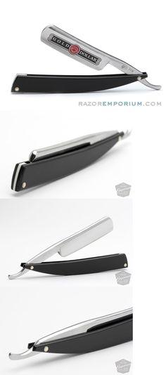 Straight Razors: Straight Razor Shave Ready - Best Beginner Gold Dollar 208 Razor Emporium -> BUY IT NOW ONLY: $49.99 on eBay!