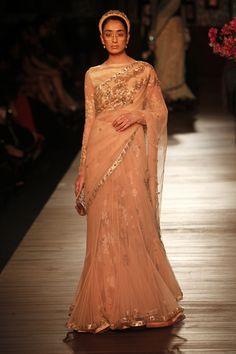 Delhi Couture Week 2012: Sabyasachi