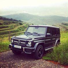 Mercedes g55 amg