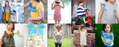 Shwin&Shwin: Summer Collection    +50 Summer Sewing Projects