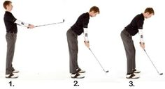 Golf Tips For Beginners Complete Guide to The Perfect Golf Set Up - Part 6 Part 6 of 7 Previous Next Great golf posture is crucial for consistent, accurate and powerful ball striking. You don't have to be an athlete to ac. Thema Golf, Womens Golf Wear, Golf Betting, Dubai Golf, Best Golf Clubs, Golfer, Golf Practice, Golf Videos, Golf Instruction