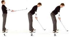 golf-posture-drill
