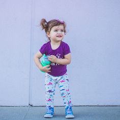 00a799a7a because girls like sharks, too! shark leggings for toddler girls by Smarty  Girl.