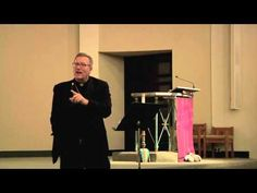 """Bishop Robert Barron Passionately preaches against """"youtube Heresies"""" - YouTube"""