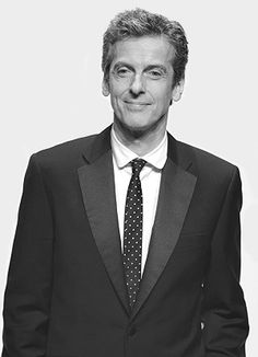 23 Reasons To Love Peter Capaldi Everything you need to know about the Twelfth Doctor. (I am waiting for the moment when Doctor 12 meets River Song.)