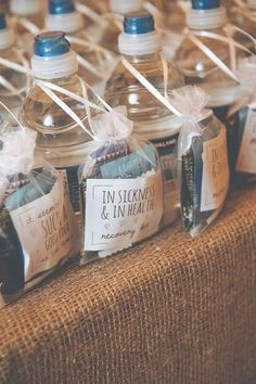 20 Affordable Wedding Favor Ideas to Delight Guests of All Ages 20 Affordable Wedding Favor Ideas to Delight Guests of All Ages,Gastgeschenke und Verpackungen 20 Affordable Wedding Favor Ideas to Delight Guests of All. Wedding Favours Hangover Kit, Homemade Wedding Favors, Winter Wedding Favors, Wedding Gifts For Guests, Wedding Party Favors, Bridal Shower Favors, Winter Weddings, Wedding Tokens, Homemade Wedding Decorations