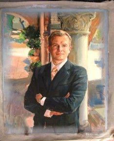 Tablouri pictate: Picturi cu batrani Portrete la portret pictat pe panza Compozitie cu portret Picturi Celebre Pictori Renumi