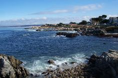 No matter where I roam, Monterey will always be home.