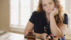 Warum Diäten uns immer dicker und dicker machen