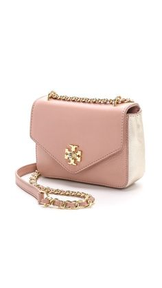 Tory Burch Kira Mini Chain Bag