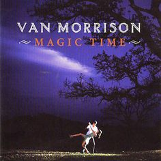 August 31 Happy birthday to Van Morrison