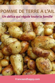 The Big Diabetes Lie- Recipes-Diet - -TUERIE- Pomme de terre à lail qui régalent toute la famille ! - Doctors at the International Council for Truth in Medicine are revealing the truth about diabetes that has been suppressed for over 21 years. Vegetarian Recipes, Cooking Recipes, Healthy Recipes, Easy Recipes, Food Porn, Good Food, Yummy Food, Food And Drink, Favorite Recipes