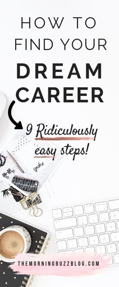 How To Find The Perfect Career For You Wondering how to find the perfect career for you? Discover your dream job and achieve your career goals with these in-depth career tips. The post How To Find The Perfect Career For You appeared first on Gesundheit. Find A Career, Choosing A Career, Dream Career, Job Career, Career Planning, Career Success, Career Change, Career Goals, Career Advice