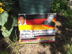 Jerome Boateng Nachbar Alexander Gauland