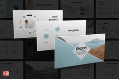 Smash Your Next Presentation With These 25 Creative, Modern PowerPoint Templates - Envato Powerpoint Maker, Cool Powerpoint, Powerpoint Themes, Powerpoint Template Free, Microsoft Powerpoint, Powerpoint Presentation Templates, Keynote Template, Power Points, Business Presentation
