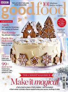 BBC Good Food Magazine Subscription