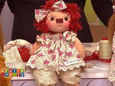 Polly Ann