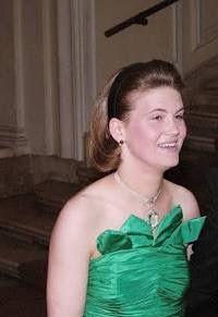 Duchess Eilika of Oldenburg Oldenburg, Royalty, One Shoulder, Formal Dresses, Blouse, Austria, People, Germany, Tops
