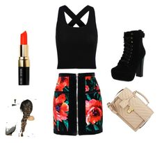 """""""Untitled #19"""" by summernichols on Polyvore"""