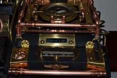 The Amazing Bioshock infinite Steampunk P #Mode #computer #Steampunk