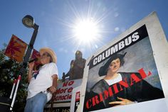 New top story from Time: Associated PressLos Angeles Votes to Replace Columbus Day With Indigenous Peoples Day http://time.com/4922997/los-angeles-columbus-day-indigenous-peoples-day/| Visit http://www.omnipopmag.com/main For More!!! #Omnipop #Omnipopmag