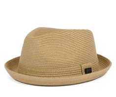 ac1a41e0d055f Bailey of Hollywood Billy Latte. Our best-selling Billy style is a modern  trilby