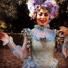 Madame Catarina em Meu Pedacinho de Chão