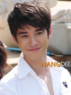 Mario Maurer for Penshoppe Im In Love, I Love Him, One Love Movie, Sleeper Hit, Mario Maurer, Boy Hairstyles, Asian Actors, Drama Movies, Actor Model