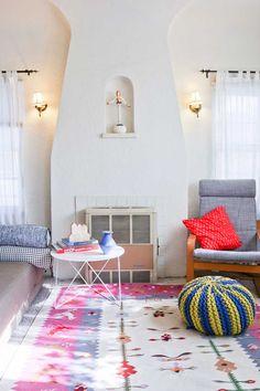 Inspiration On Pinterest Bohemian Bohemian Living Rooms And Boho