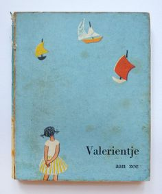 A children's book from 1960 by Madeline Grize and Ariane Chatel. Turning pages