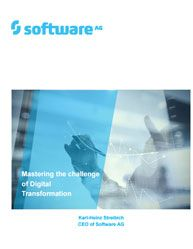 #eBook |  Mastering the challenge of #Digital #Transformation