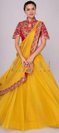 Ideas For Dress Pattern Free Indian Sari Blouse Designs, Choli Designs, Designer Blouse Patterns, Fancy Blouse Designs, Designer Dresses, Designer Sarees, Dress Patterns, Wedding Lehenga Designs, Fancy Dress Design