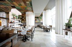 Restaurant Interior | Ella Dining Room U0026 Bar : : : 1131 K Street (Corner Of  12th U0026 K Street), Sacramento, CA 95814 | I ♥ Sacramento | Pinterest | Dining  ...