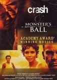 Academy Award Winning Movies: Crash/Monster's Ball [2 Discs] [DVD]