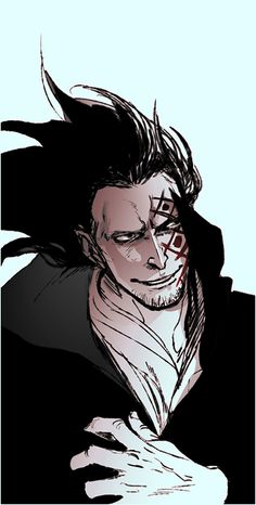 An Introduction to Anime & Manga Manga Anime, Anime Nerd, One Piece Drawing, One Piece Manga, Monkey D Dragon, Bleach Pictures, One Piece Ace, 0ne Piece, Face Reference