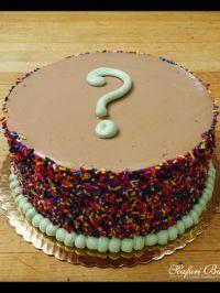 Specialty Cakes - Scafuri Bakery