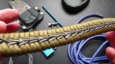 {TUTO} Tressage du SwitchBack Quick Deploy - © Mrlxp ® (Fr)
