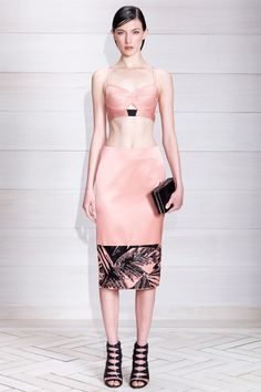 Jason Wu Resort 2014 Look #26