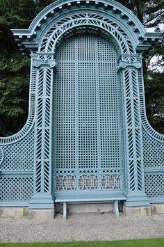 Garden Inspiration: Palace Het Loo, Thinking Outside the Boxwood