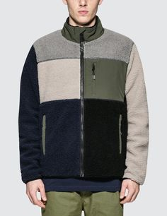 Penfield Mattawa Fleece Jacket Street Wear, Jackets, Shopping, Clothes, Color, Fashion, Down Jackets, Tall Clothing, Colour