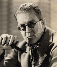Pipe Smokers : John Ford, Director