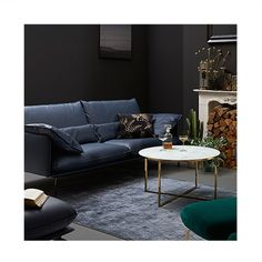 Carmel corner modul – Lounge sofa - ID Design Interieurs - Living ...